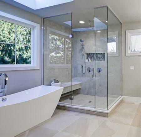 Accesorios para Divisiones de baño